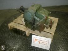Boîte de vitesse Mercedes Versnellingsbak G2/24-5/7,31