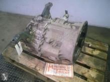 Boîte de vitesse Mercedes Versnellingsbak G-60-6
