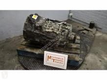 Boîte de vitesse DAF Versnellingsbak 12AS140TD