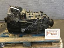 变速箱 曼恩 Versnellingsbak 12AS2301TD