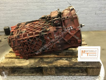 Boîte de vitesse Iveco Versnellingsbak 16S151