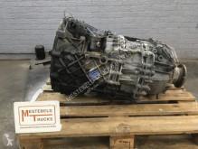 Versnellingsbak DAF Versnellingsbak 12AS1630 TD