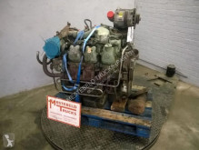 Mercedes Motor OM 421 A used motor