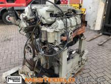 Moteur Mercedes Motor MTU 8V 183 TE 12