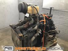Repuestos para camiones Mercedes Motor OM 904 LA Industrie motor usado