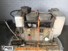Hatz Motor 4 cilinder 4L41C silnik używany