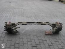 DAF XF95 LKW Ersatzteile gebrauchter