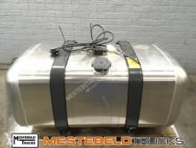 Mercedes kraftstoffsystem Actros
