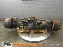 Terberg Gestuurde achteras used axle suspension