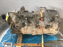 قطع غيار الآليات الثقيلة Mercedes Versnellingsbak G131-9HPS نقل الحركة علبة السرعة مستعمل