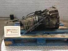 Boîte de vitesse MAN Versnellingsbak ZF 6S850
