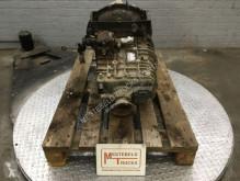 Boîte de vitesse DAF Versnellingsbak 6S850TD