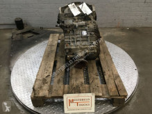 DAF gearbox 50TOVersnellingsbak 6S850TO