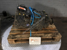 Boîte de vitesse MAN Versnellingsbak 12AS2330TD