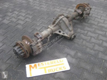 Suspension essieu Iveco Achteras