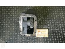Scania hydraulic system PTO GRS900