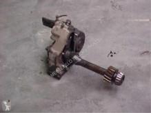 Système hydraulique MAN PTO