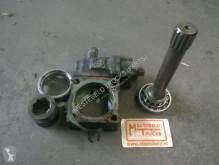Хидравлична система MAN F2000
