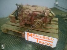 Boîte de vitesse Iveco Versnellingsbak 5S 92GP