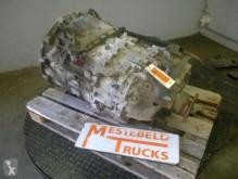 Boîte de vitesse DAF Versnellingsbak 12AS1930 TD