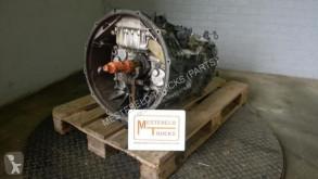 Renault Versnellingsbak 12 AS 2601 used gearbox