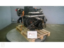 Repuestos para camiones MAN Motor D 0826 motor usado