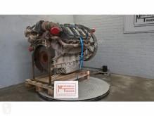 Repuestos para camiones motor Scania Motor DC 16 0