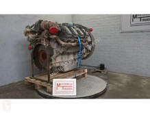 Scania Motor DC 16 0 used motor
