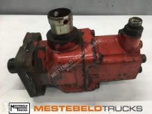 System hydrauliczny Meiller PTO pomp SLR 2