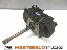 Système hydraulique MAN PTO NA S/10B