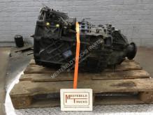 Repuestos para camiones transmisión caja de cambios MAN Versnellingsbak 12AS2130TD