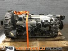 Boîte de vitesse Mercedes Versnellingsbak G211-16 EPS