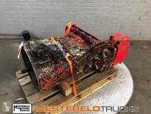 Repuestos para camiones MAN Versnellingsbak 12AS 3141 TO+IT transmisión caja de cambios usado