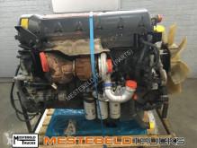 发动机 雷诺 Motor DXI 11 370 EC 06 B