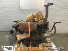Deutz Motor F4L912 voor onderdelen használt motor