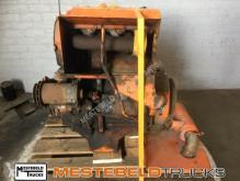 Deutz Motor F3L912 használt motor