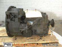 Repuestos para camiones DAF Versnellingsbak S5-45ZG transmisión caja de cambios usado