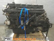 斯堪尼亚 Motor DT 1202 /08/10 发动机 二手