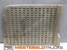 Repuestos para camiones DAF Opstapplaat links usado