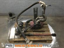 Hydraulisch systeem Loscompressor / blower GD 175