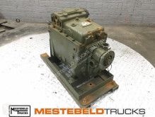 Boîte de vitesse MAN Versnellingsbak S 5-35/2