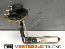 Mercedes exhaust system Atego