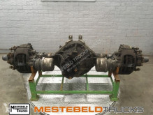 Suspension essieu Scania Achteras ADA 1302 - 3.27