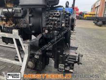 变速箱 利勃海尔 Versnellingsbak 6 WG-200