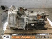 Repuestos para camiones Mercedes Versnellingsbak GO 210-6 transmisión caja de cambios usado