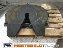 Vrachtwagenonderdelen Scania Schotel SAF GF FW 3510 tweedehands