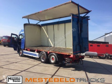Repuestos para camiones Eenzijdige kipper Mteksjo usado