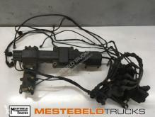 Boîte de vitesse Scania Schakelmechanisme