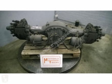 Scania axle suspension Achteras compleet
