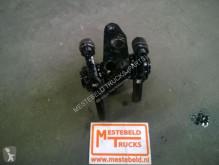 Repuestos para camiones motor DAF Tuimelaarassteun + tuimelaars XE315C1